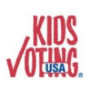 Kid's Voting USA Logo